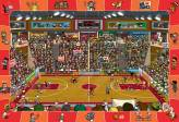 Spot & Find Basketball Jigsaw Puzzle