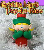 Christina Marie Pop-In-Kins