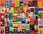 Great Books Jigsaw Puzzle
