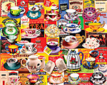 Tea Please Jigsaw Puzzle