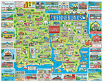 The Kennebunks Maine Jigsaw Puzzle