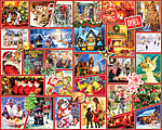 Joy of the World Jigsaw Puzzle